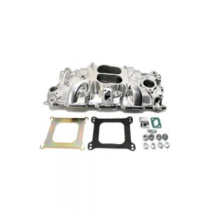 Assault Racing Products PC2000 بلوک کوچک Chevy جلا جلا آلیاژ آلومینیوم جلا -50000 RPM SBC 283 305 327 350